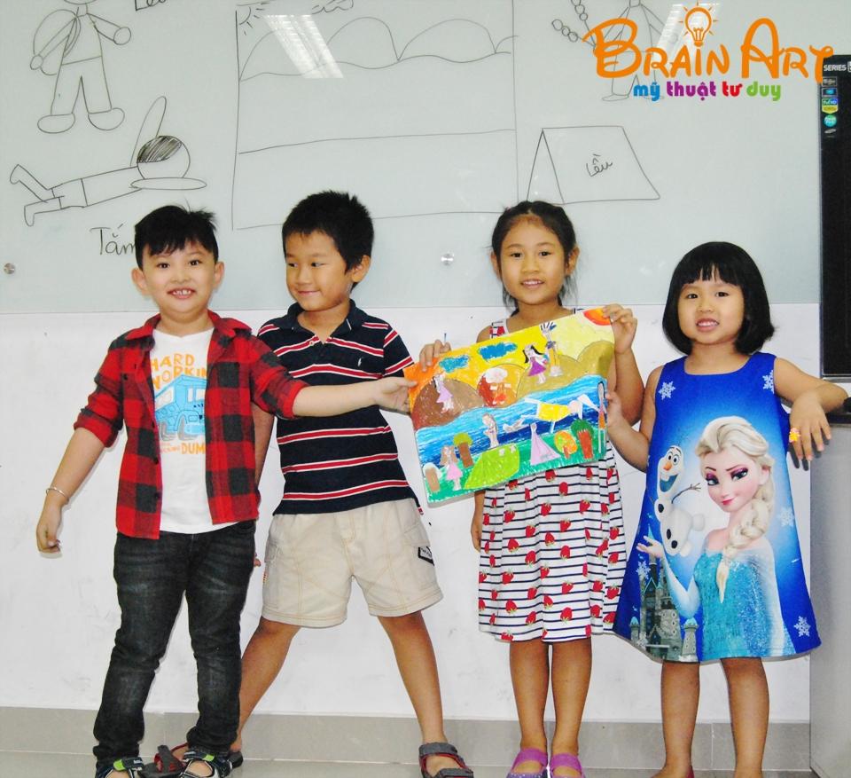 Lớp Học Junior